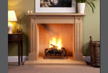 Farmington @ Adena / Farmington are a family run company that have been quarrying in the Cotswolds for over 100 years now. The fireplaces they make are all made using limestone from their own quarry and all are individually hand-carved to order by time served craftsmen. For the ultimate statement why not commission Farmington to produce a fireplace to your own design.