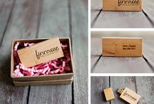 Photography Business Packaging/Branding