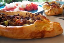 Turquia, Turkish Cooking / by ribeirogabriel59@yahoo.com Gabriel Menezes Ribeiro
