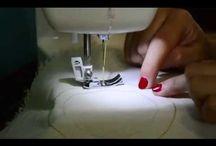 máquina de cosee