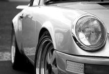 Cars whit soul