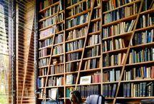 Shelves for my space / Ideas for customemade shelves