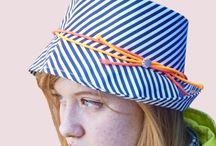 Women's hats / by Danielle Stump