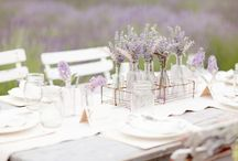 Lavender & Country French