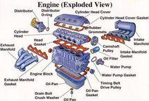 cars & mechanics
