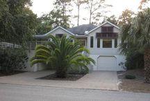 Hilton Head Island Vacation Homes