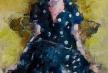 Angela Morgan -Art