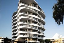 Curved High rise