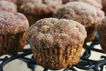 Muffin & Cupcake Recipes