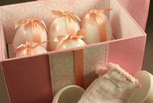 Baby showers / by Leticia Barker
