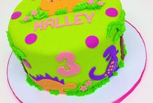 cake and cupcake design