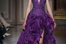 Formal Gala Dresses / Dresses for formal occasions, ball gowns, ball dresses, etc.