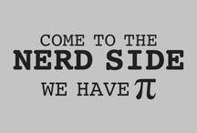 Nerd/Geek