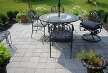 Patios by Custom Stoneworks & Design Inc. Balto. MD / Patios we built for ideas
