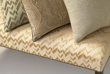 Gallone Collection - Spring 2016 / This Spring Marvic introduces a collection of contemporary weaves in a warm yet vibrant colour palette. Ideal for both drapery and upholstery, these new designs offer great versatility and are a fantastic addition to Marvic's extensive range of semi-plain weaves.