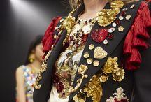 Dolce&Gabbana Spring/Summer 2018