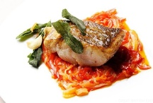 Recipes / Favourite food
