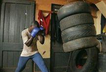 Motywacja  do treningu