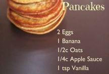 Daniel Plan Recipes