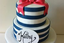 Cake ideas & deco