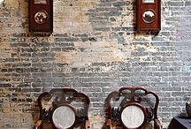 Chinese Ancient Furniture 木樣年華 / 古代家具,是文物,也是文化。一椅、一櫃皆有説不完的故事…歷盡歲月洗禮的滄桑沉實之美。