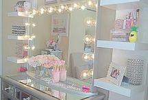 Freya's room
