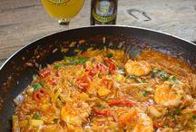 Θαλασσινά- seafood