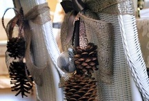 Decorating: Holidays: Christmas / by Brittney Nichole Designs