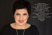 Simona - beauty portrait