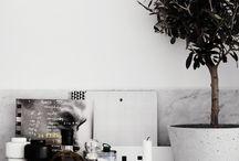 Kök/matplats/kitchen