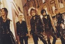 J-Rock and Visual Kei
