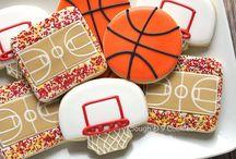 Cookies - Sports