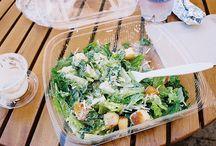 Salads <3