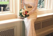 Bridal Wear / Our made-to-order bridal collection allows you to have the freedom to have any dress catered for your style, body and personality.