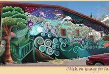 pubblic Street art
