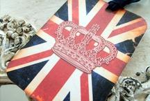 Union Jack~Royals