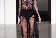 Fashion / by Rebecca Joanne