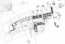 RM 1993 Edinburgh Park Master Plan Edinburgh, Scotland 1991 - 1993 / RICHARD MEIER