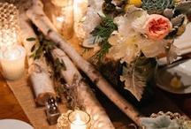 Fleur: Winter Weddings by Fleur / by Fleur