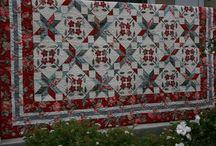 Applique Quilts / Applique Quilts