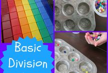 Always Teaching Division / Division Ideas & Resources