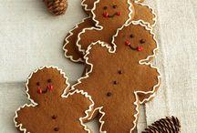 Christmas ideas  / by Jessica Gomez
