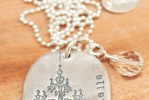 Gift and Party Ideas / by Amy Steidinger