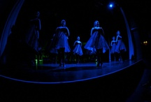 Guildhall Arts Centre 2012 / Some memories and beautiful pictures of our show.