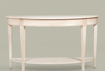 Home Design/Furniture / by B.J. Gilzean