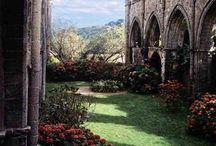 Abbaye De Beauport, France