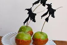 Halloween / by Jayda Sharp
