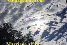 Spiritual affairs