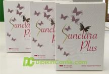 Sunclara Plus Pemutih Kulit
