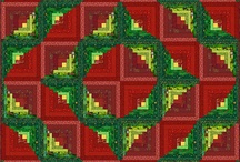 quilt patterns / by Mildred Young